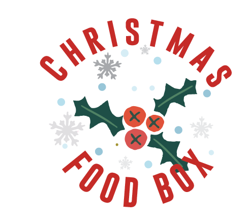 Christmas  Food  Delivery - Dec 19th